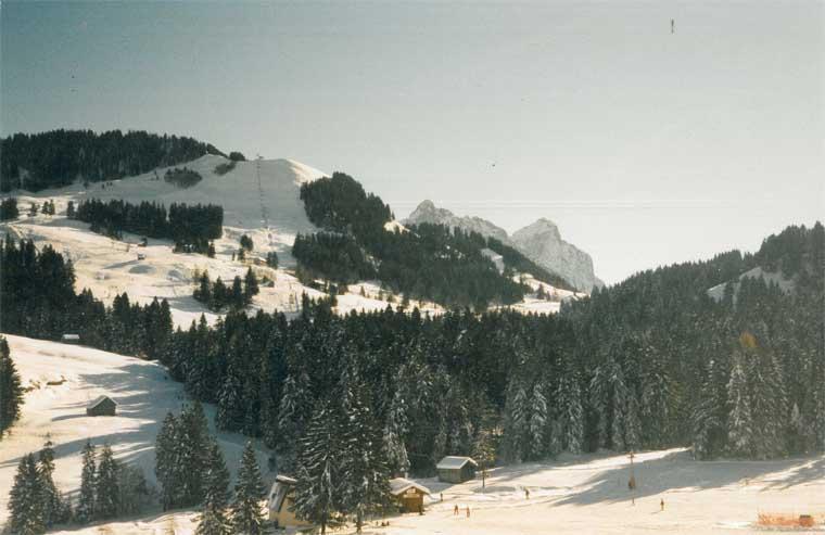 skihaus hochstuckli in sattel